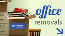 office removals kent and east sussex